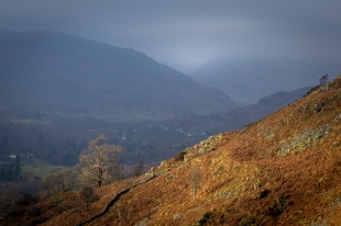 Loughrigg, Lake District
