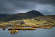 Great Gable Tarn