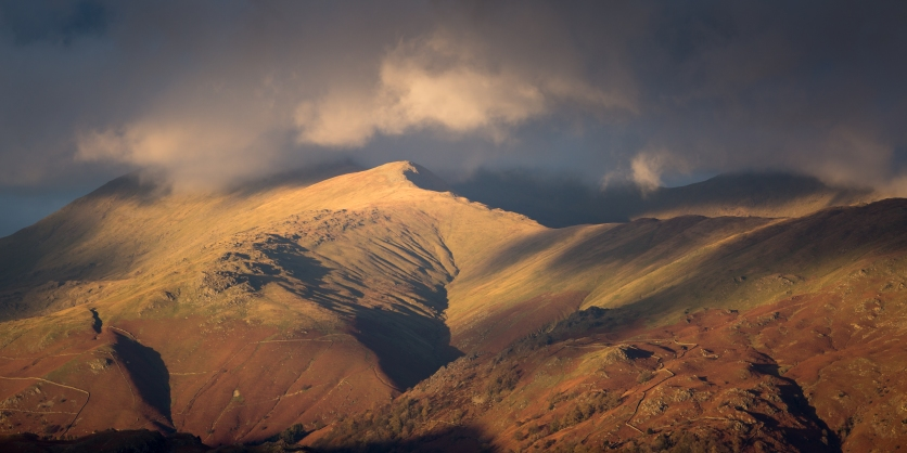 Fairfield Horseshoe, Lake District