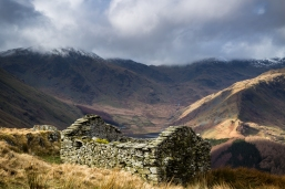 Mardale Common, Lake District