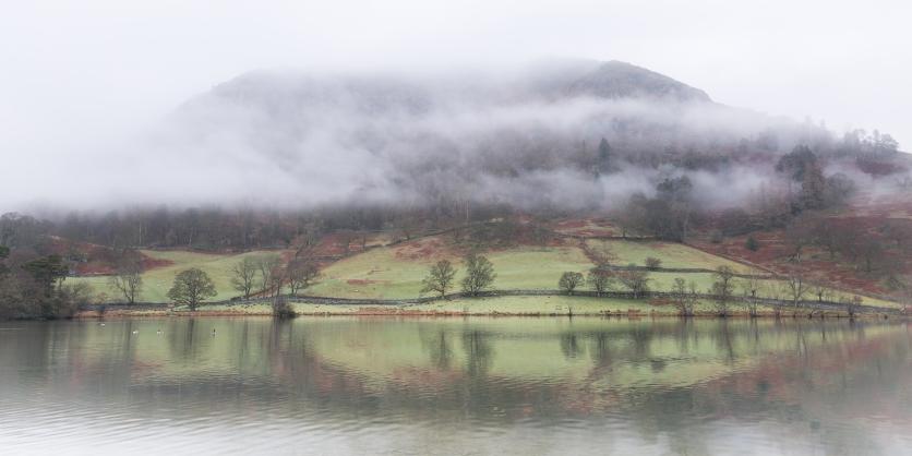 Nab Scar, Lake District
