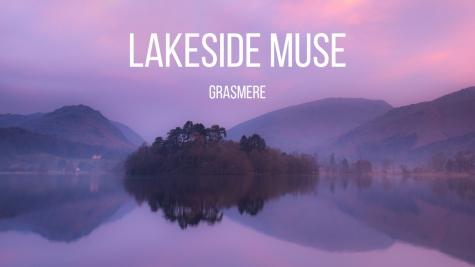 lakeside muse