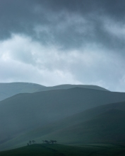 The Northern Fells, The Lake District