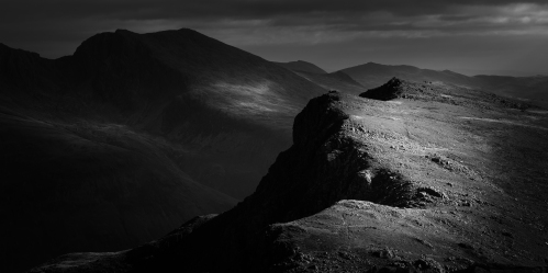 Red Pike, Wasdale