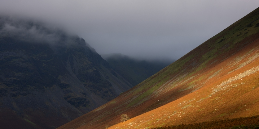 Wasdale, Lake District